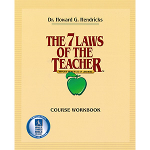 The 7 Laws of the Teacher