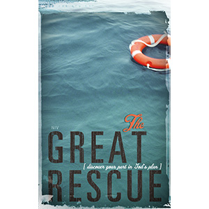 the great rescue cover image