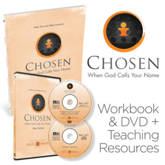 Chosen Teaching Bundle