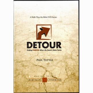 Detour DVD Front