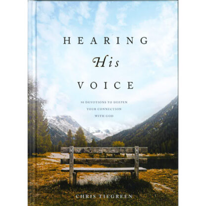 Hearing His Voice