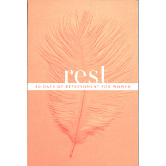 Rest Front Cover
