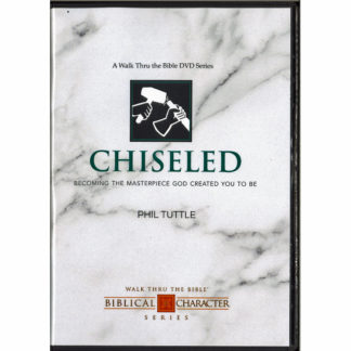 Chiseled DVD