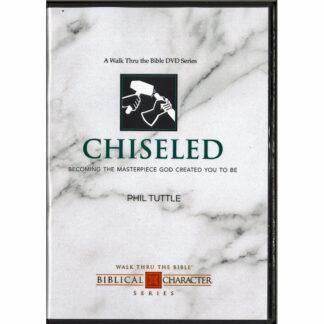 Chiseled DVD