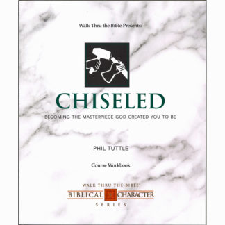 Chiseled Workbook
