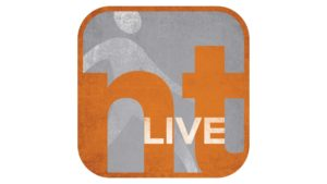 ntLIVE Logo