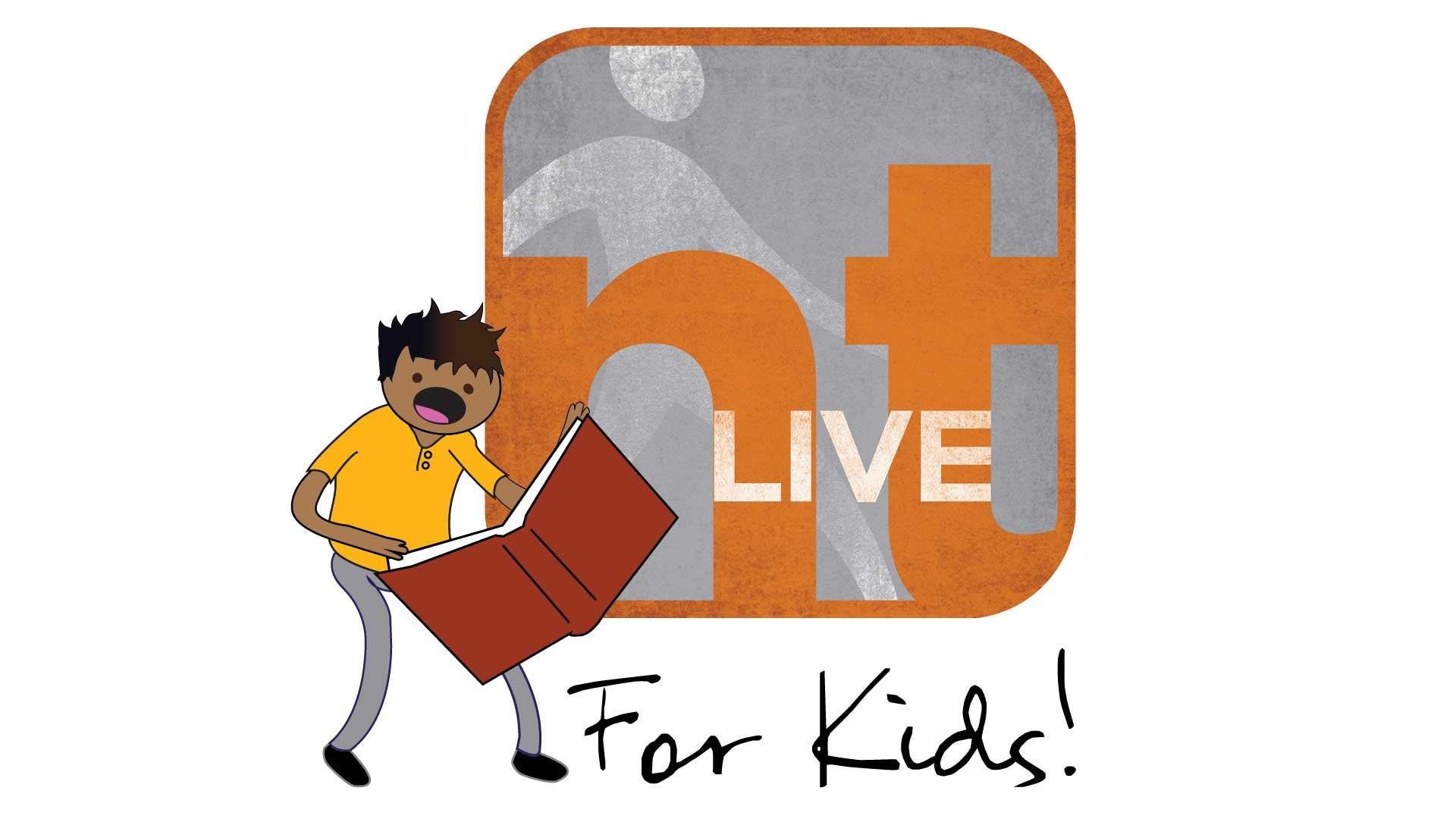 ntLIVE for Kids