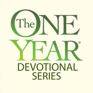 The One Year Devotional Series