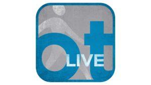 otLIVE Logo
