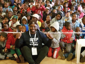 otLIVE for Kids at Lenasia Church
